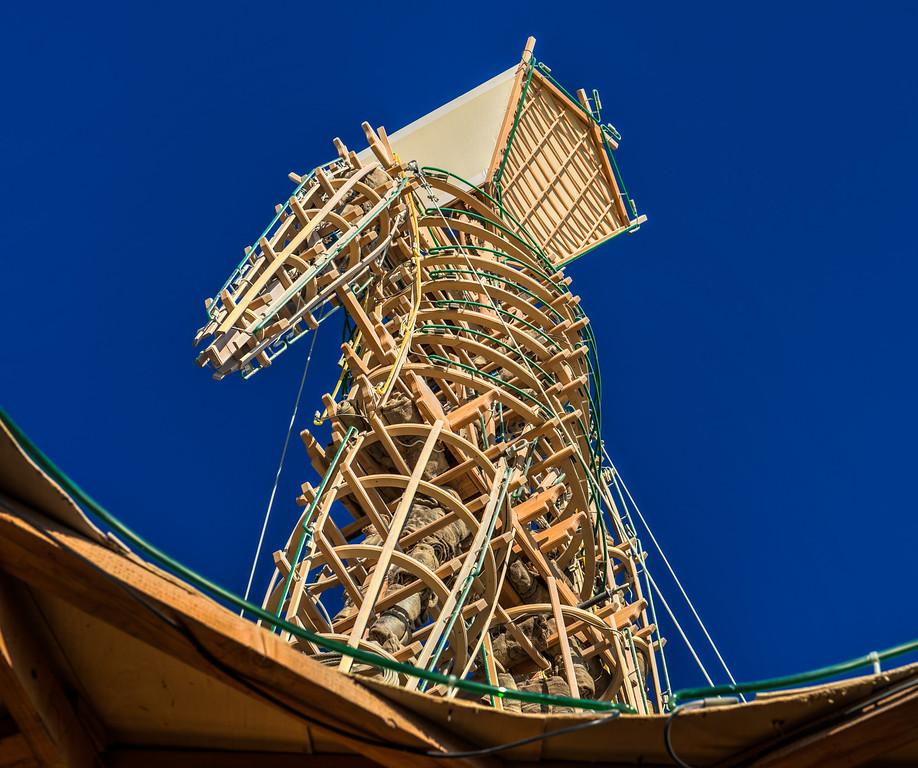 Burning Man cover image